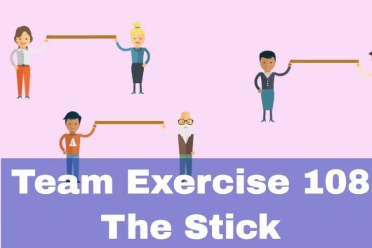 Cooperative Activities – The Stick