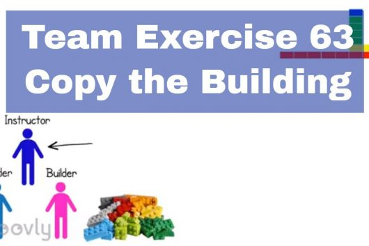Cooperative Games – Copy the Building