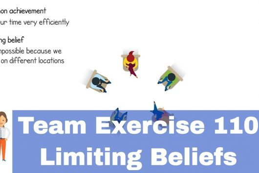Group Assignments – Limiting Beliefs
