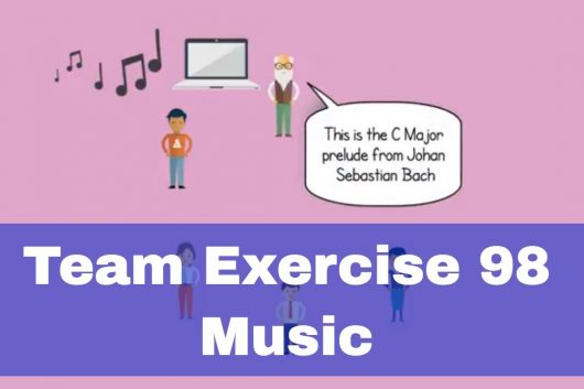 Group Building – Music