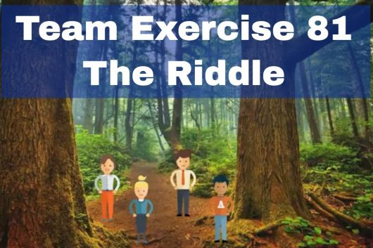 Mind Cracking Riddles – The Riddle