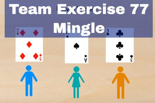 Mingle Games – Mingle