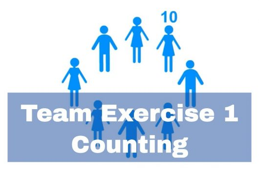 Team Exercises – Counting